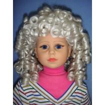 " Wig - Heather - 14-15"" White"