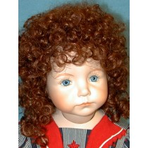 "|Wig - Heather - 5-6"" Auburn"