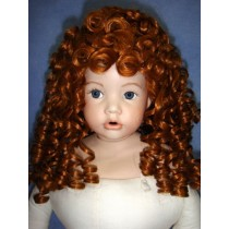 "|Wig - Heather - 6-7"" Carrot"