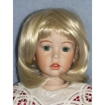 "|Wig - Holly - 13-14"" Lt Blond"