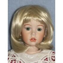" Wig - Holly - 13-14"" Lt Blond"