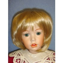 "|Wig - Holly - 15-16"" Lt Blond"