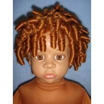 " Wig - Kamilah - 13-14"" Carrot"