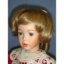 "|Wig - Lillian - 8-9"" Antique Blond"