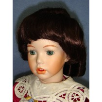"|Wig - Lillian_Renee - 14-15"" Dark Auburn"