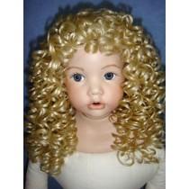"|Wig - Liza - 12-13"" Pale Blond"