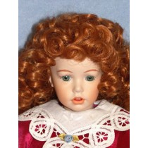 " Wig - Liza - 13-14"" Carrot"