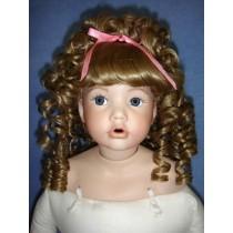 "|Wig - Lori - 12-13"" Blond"