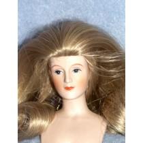 " Wig - Mini Marie - 4"" Blond"