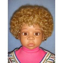 """ Wig - Nikki - 14-15"""" Dark Blond"""