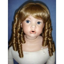 "|Wig - Paula - 7-8"" Blond"