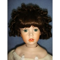 "|Wig - Racheal - 8-9"" Light Brown"