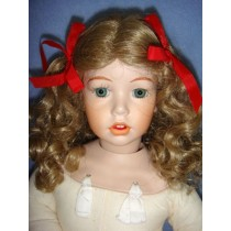 "|Wig - Sherry1 - 10-11"" Blond"