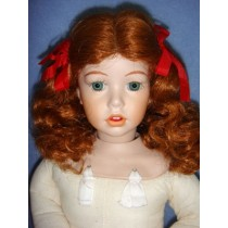 "|Wig - Sherry1 - 8-9"" Carrot"