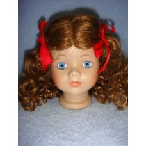 "|Wig - Sherry1 - 8-9"" Strawberry"