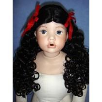 "|Wig - Sherry2 - 10-11"" Black"