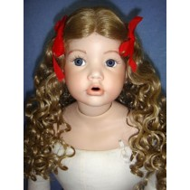 "|Wig - Sherry2 - 10-11"" Blond"