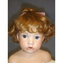 "|Wig - Tabatha - 6"" Dark Blond"