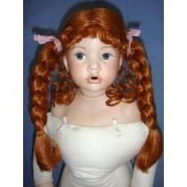 "|Wig - Theresa - 6-7"" Carrot"