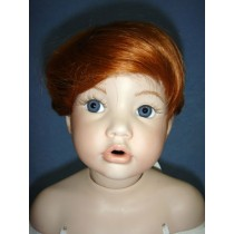 "|Wig - William - 5-6"" Carrot"