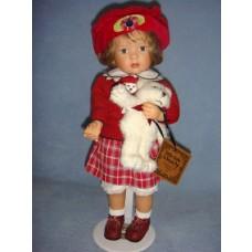 |Boyd's Porcelain Doll