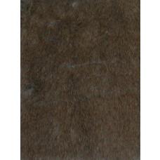 Acrylic Fur - Seal - Slate Gray