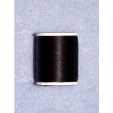 Black Thread Pkg_5 Spools
