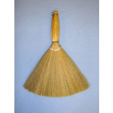 "Broom - Straw - 6"""