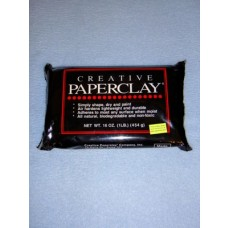 Clay - Creative Paperclay - 16 oz
