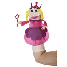 Medieval Sock Friends Puppet Kit (Set/3)