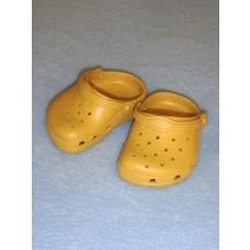 "Shoe - Walk-A-Lot - 3"" Desert Khaki"