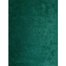 Suede Cloth - Dark Green 1 Yd