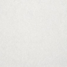 White Heavy Woven Suede - 1 Yd