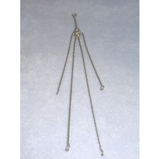 "Wire Frame Armature - 16"" Body"