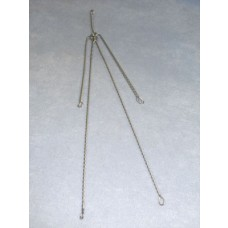"Wire Frame Armature - 20"" Body"