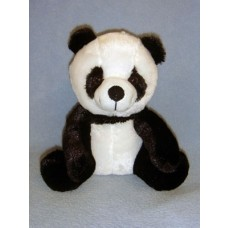 """ 16"""" Plush Sitting Panda"""