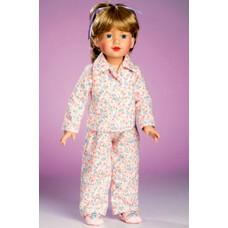 " 18"" Magic Attic Pajama Outfit"