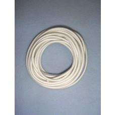 |Cord - Elastic - 2mm - Pkg_5 Yds
