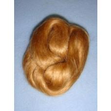  Hair - English Mohair - Strawberry - 1 Yd