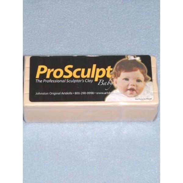 1 lb Pro Sculpt Clay - Baby