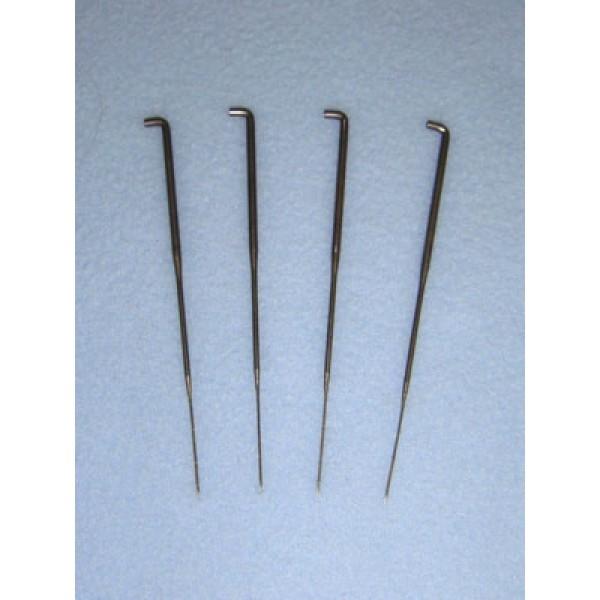 40 Gauge Triangle Felting Needles