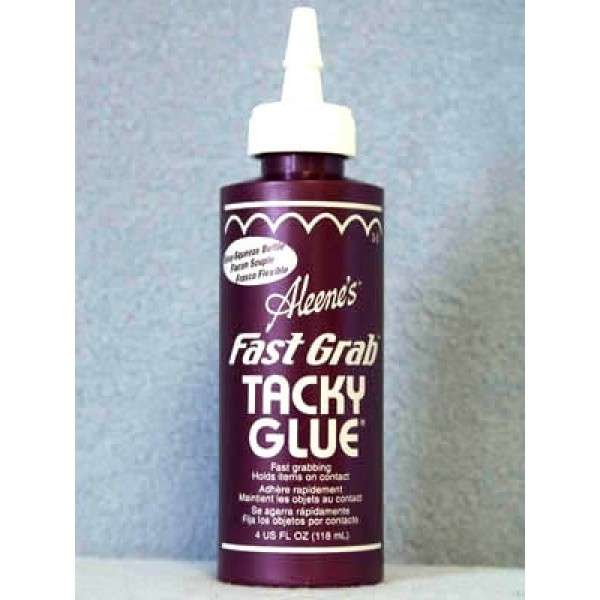 Aleene's Fast Grab Tacky Glue