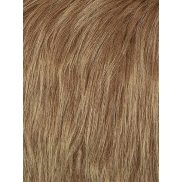 Amber Frost Monster Fur - 1 Yd
