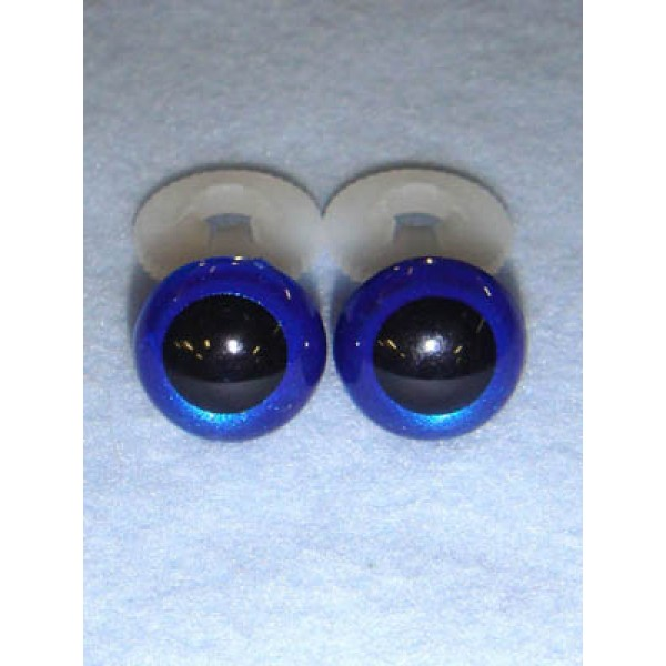 Animal Eye - 15mm Custom Color 1 pair