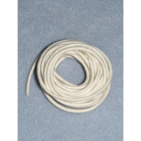 Cord - Elastic - 3mm - Pkg_5 Yds