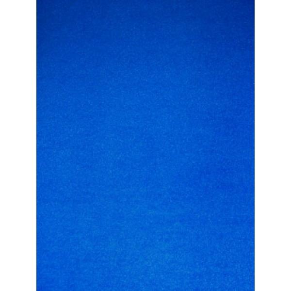 Craft Velour - Royal Blue - 1 Yd