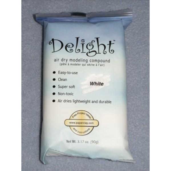 Delight Clay - 3.17 oz
