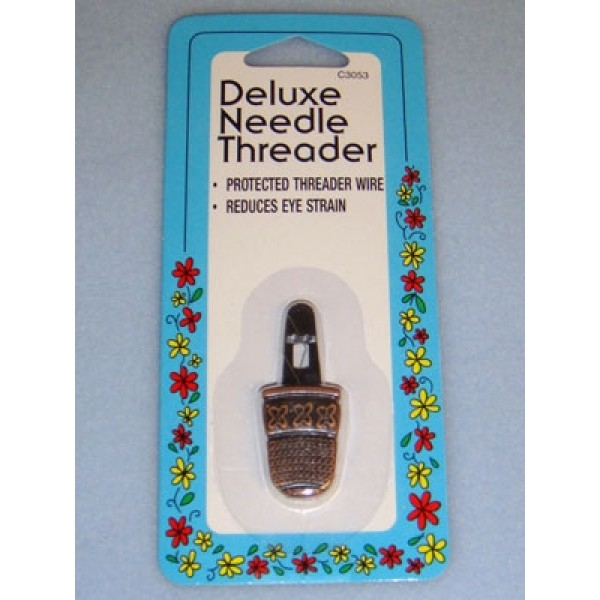 Deluxe Needle Threader