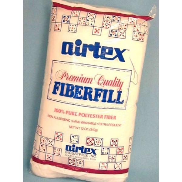 Fiberfill - Premium White 12 oz bag