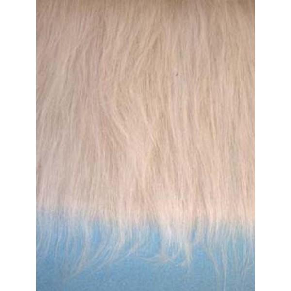 Fur - Fun Fur - Blond Beige